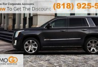 The Best Limousine Service from Santa Clarita to LAX