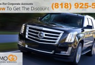 Limo Service from Valencia to LAX Airport