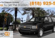 Town Car Service Los Angeles - Best Deals